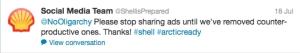 shell tweet 1