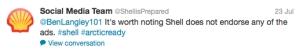 shell tweet 5